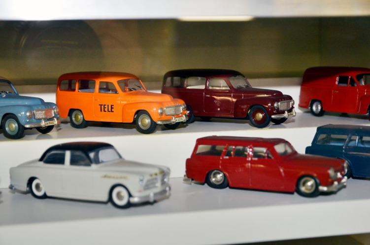 Modellbilsamling_72