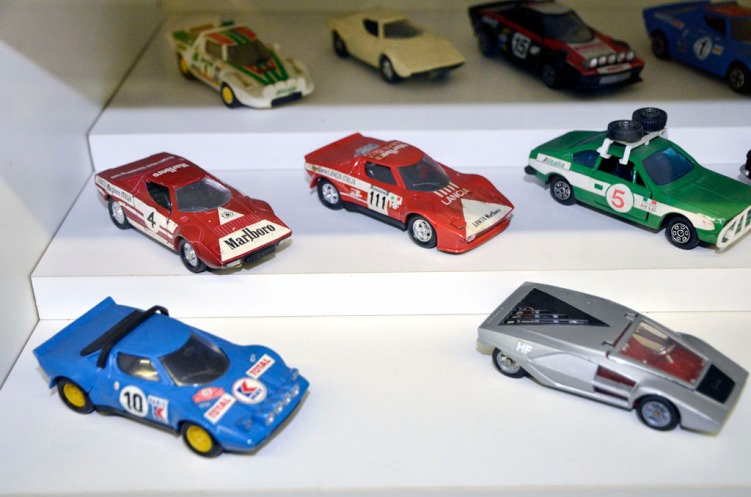 Modellbilsamling_90