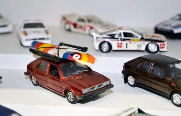 Modellbilsamling_92
