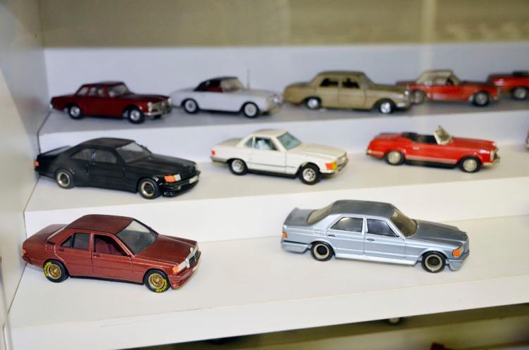 Modellbilsamling_98