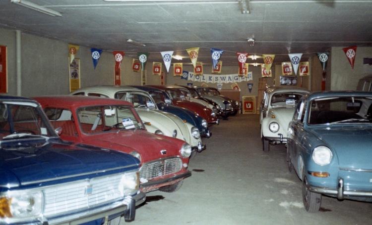 Olrud Auto ca 1970