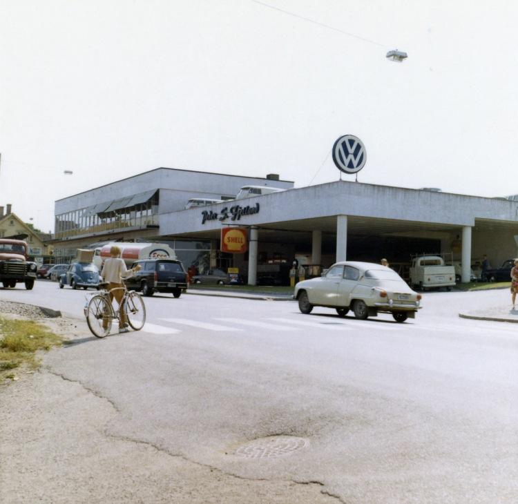 Peder S Fjetland Stavanger 1969