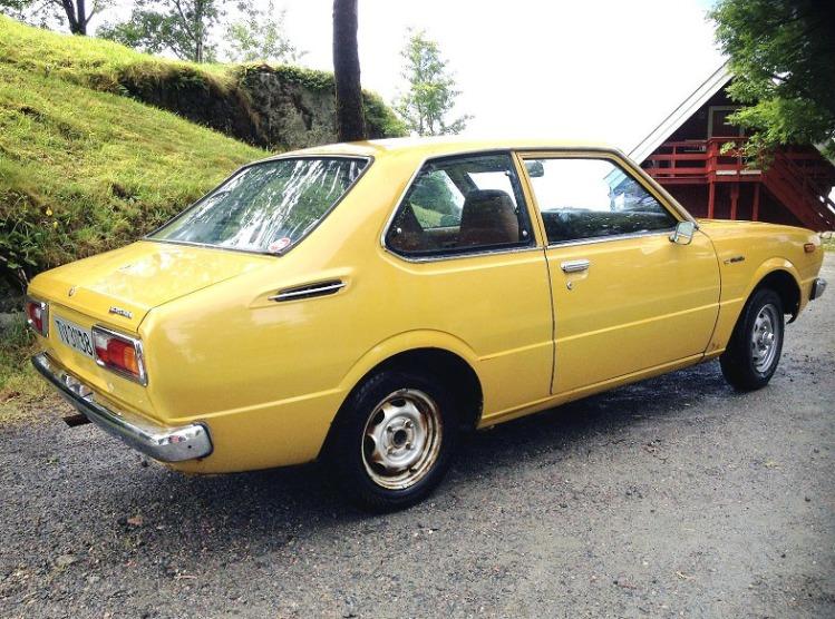 Toyota Corolla KE30_9