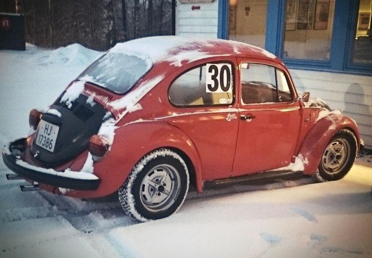 Volkswagen Boble Thomas Mårud