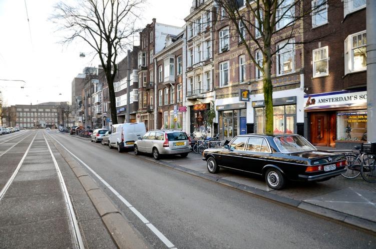 Amsterdam Mercedes_14