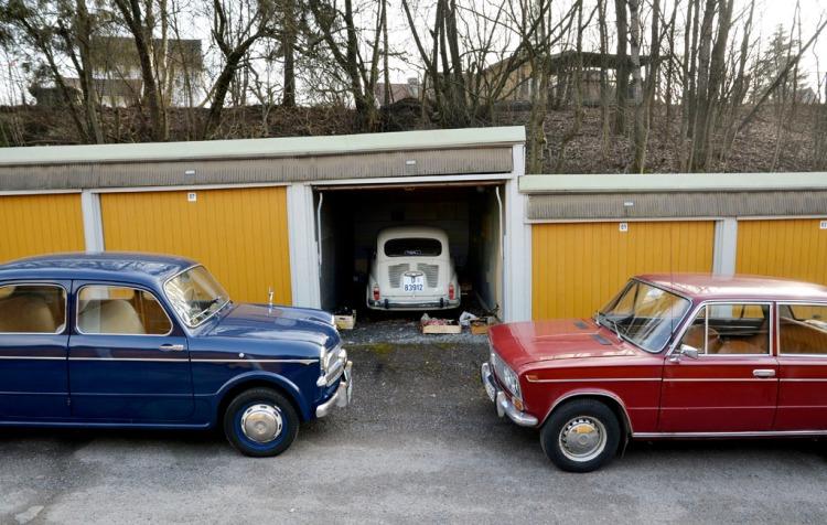 Fiat Lada Fiat