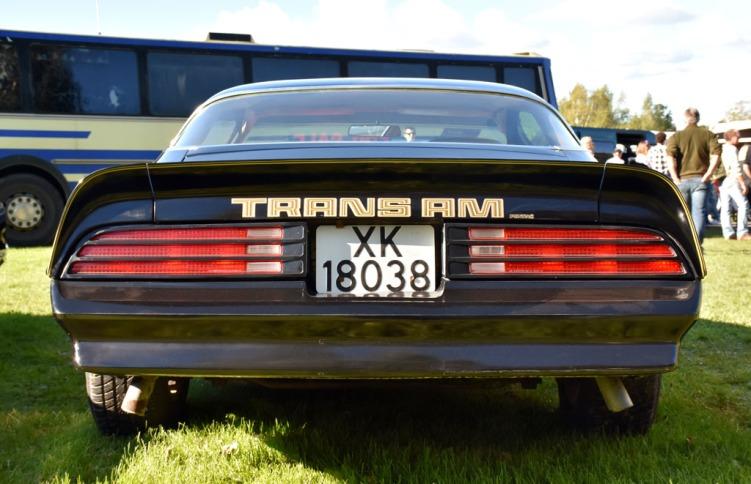 Trans Am 1978